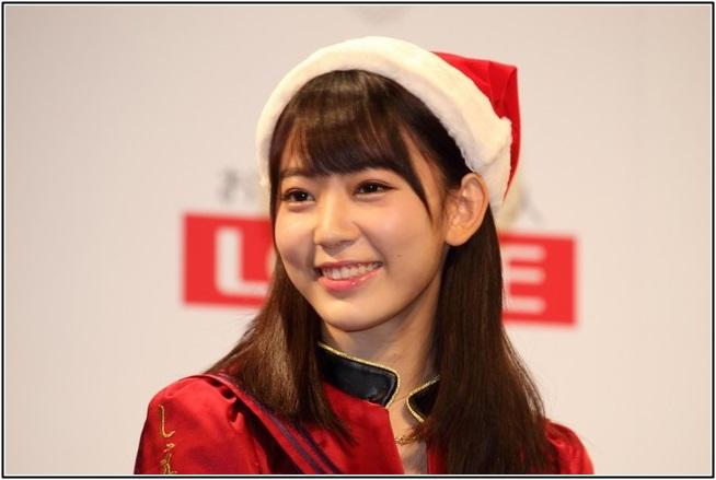 宮脇咲良の画像 p1_2