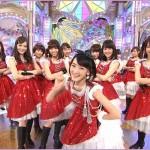 【動画】Mステスーパーライブ『太陽ノック』の乃木坂が美しすぎる!