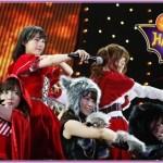 【動画】乃木坂46ハロウィンライブ2015セットリスト