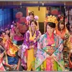 AKB48『君はメロディー』ミリオン達成で卒業生とMステ初披露