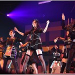 SKE48松井珠理奈が卒業メンバー続出でも踏ん張る理由
