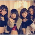 第8回AKB48選抜総選挙辞退者の理由は様々ですね