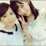 【動画】MステAKB48『君はメロディー』卒業生参加バージョン