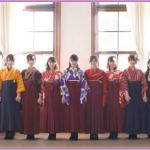 【動画】乃木坂46『ハルジオンが咲く頃』深川麻衣センター曲