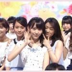 【動画】MステAKB48&卒業生『春に聴きたい桜&卒業ソング』