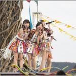 HKT48『74億分の1の君へ』MV&松岡はな初選抜