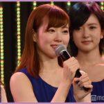 渡辺美優紀が卒業発表で語る山本彩との関係性が素晴らしい!