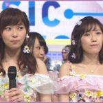【動画】MステAKB48『恋チュン』&『翼はいらない』