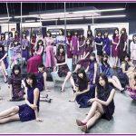 乃木坂46『生まれてから初めて見た夢』3rdアルバム発売