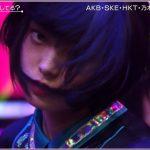 欅坂46平手友梨奈の目力による表現力と演技に注目してください!