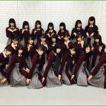 【動画】Mステ欅坂46『二人セゾン』&欅坂46SHOW!