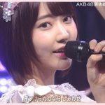 【動画】MステAKB48『願いごとの持ち腐れ』6月9日