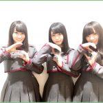 欅坂46【動画】けやき坂!緊急『SHOWROOM』重大発表パート2