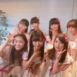 【動画】『テレ東音楽祭2017』NGT48『青春時計』STU48