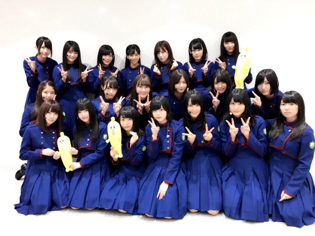 欅坂 欅坂46