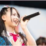 倉野尾成美の総選挙順位2017!目標は選抜入りでチーム8を牽引する!