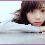 不思議な色気が漂う与田祐希は西野七瀬のような覚醒タイプです!