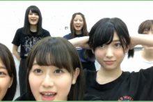 欅坂46 SHOWROOM