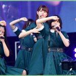 【動画】欅坂46ロッキン出演!『サイマジョ』『危なっかしい計画』披露