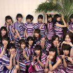 【動画】『FNSうたの夏まつり2017』乃木坂46『ぐるぐるカーテン』