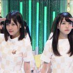 【動画】乃木坂46SHOW!『逃げ水』2017月9月2日
