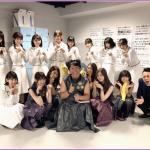 【動画】乃木坂『紅白歌合戦2017』ヒム子共演インフルエンサー