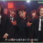 【動画】欅坂46今泉佑唯の裏センター『風に吹かれても』に感動!