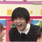 『てちが笑った!』やっぱ平手友梨奈の笑顔は癒されますね!【動画あり】