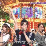 【動画】CDTVハロウィン2107乃木坂46『ガールズルール』