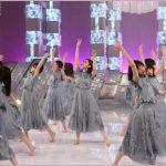 【動画】ミュージックフェア乃木坂46『シンクロニシティ』