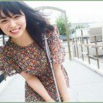 【動画】長濱ねる『最高かよ!』写真集発売も決定で欅坂46完全始動!