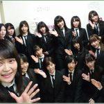 【動画】シブヤノオト欅坂46『風に吹かれても』地上波初披露!