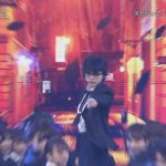 【動画】『ベストヒット歌謡祭2017』欅坂46『風に吹かれても』