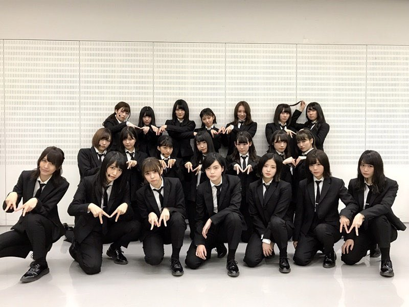 欅坂46がミュージックステーションで新曲『風に吹かれても』を披露しました・・。民放では冠番組の『欅って、書けない』以来のパフォーマンスとなり、ここからまた歌