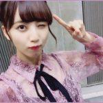 佐藤楓は乃木坂3期生人気の序列をひっくり返すでしょう!