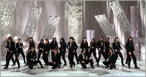欅坂46の新曲『風に吹かれても』・・フジテレビでの披露は『ミュージックフェア』でした。5thシングル『風に吹かれても』の売り上げも順調です!