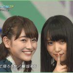 欅坂46『手を繋いで帰ろうか』ライブ&TAKAHIRO先生