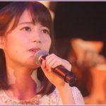 【動画】生田絵梨花の『二人セゾン』が素晴らしい!
