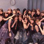 【動画】第50回日本有線大賞2017乃木坂46『インフルエンサー』