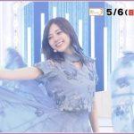 【動画】乃木坂46SHOW!『シンクロニシティ』生駒里奈SP