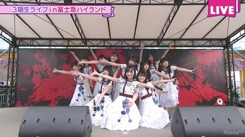 乃木坂3期生