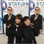 【動画】Ⅿステ欅坂46『ガラスを割れ!』ダンスバトル!03.09