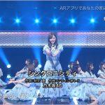 【動画】『THE MUSIC DAY 』乃木坂46『シンクロニシティ』
