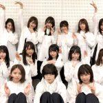 【動画】Mステ欅坂46『アンビバレント』SP演出